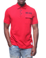 Nautica - NS-83 APPLIQUE POLO-2221865