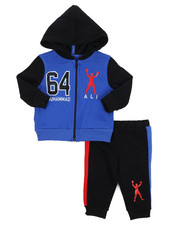 Muhammad Ali - Fleece Jacket Set (Infant)-2219192