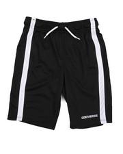 Converse - Mesh Stripe Shorts (8-20)-2219848