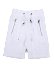Shorts - French Terry Shorts (8-20)-2219828