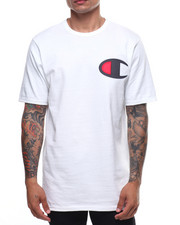 Athleisure for Men - Applique Patch Heritage Tee-2222671