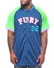 Hustle Gang - New Fury Jersey (B&T)-2222110