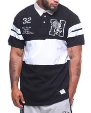 Polos - Blackboard Rugby (B&T)-2222166