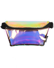 Mens-Swim - Plasma Fanny Pack-2221040