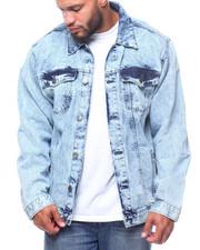 Outerwear - Denim Jacket (B&T)-2222192