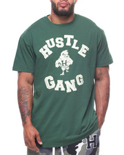 Hustle Gang - S/S Chicken Hawk Walk Knit (B&T)-2222123