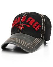 Hats - Wild Free Vintage Dad Hat-2221513