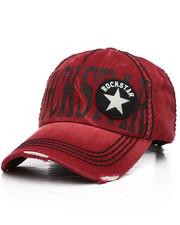 Hats - Rockstar Vintage Dad Hat-2221322