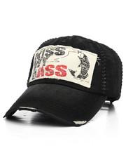 Hats - Kiss My Bass Vintage Dad Hat-2221658