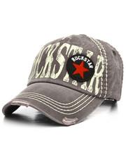 Hats - Rockstar Vintage Dad Hat-2221351
