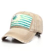 Buyers Picks - Leaf Vintage Dad Hat-2221612