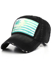 Buyers Picks - Leaf Vintage Dad Hat-2221598