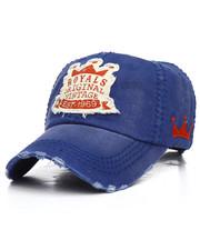 Buyers Picks - Royals Vintage Dad Hat-2221556
