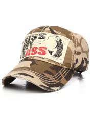 Buyers Picks - Kiss My Bass Vintage Dad Hat-2221660