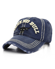 Buyers Picks - Take No Bull Vintage Dad Hat-2221042