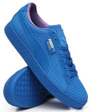 Footwear - Suede Classic Archive AOP Sneakers-2222882
