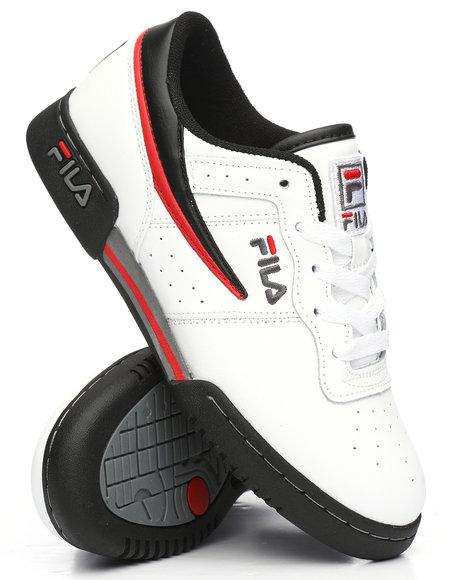 Fila - Original Fitness Sneakers (3.5-7)
