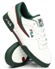 Fila - Original Fitness Sneakers (3.5-7)-2223137