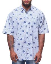 Button-downs - Woven Shirt (B&T)-2223524