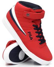 Footwear - Vulc 13 Mid Plus Sneakers-2223174