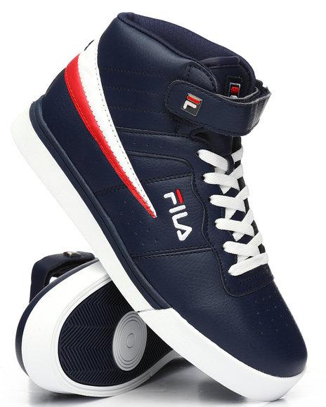 Fila - Vulc 13 Mid Plus Sneakers