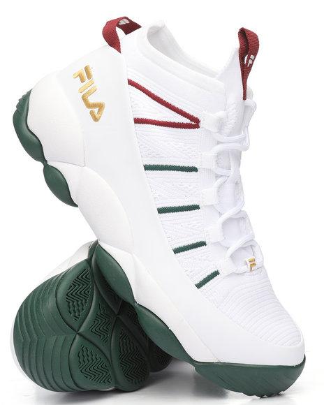 cc7b30505ab2 Buy Spaghetti Knit Sneakers Men s Footwear from Fila. Find Fila ...