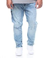 Jeans - Rip & Repair Jeans (B&T)-2221981