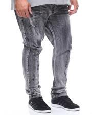 Jeans - Rip & Repair Jeans (B&T)-2222009
