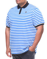 LRG - Flight S/S Polo (B&T)-2223473