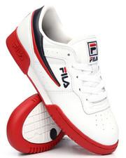 Footwear - Original Fitness Sneakers (3.5-7)-2223124