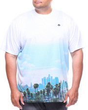 LRG - S/S Lost Angels Tee (B&T)-2222095