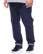 Buyers Picks - 5 Pocket Straight Fit Stretch Jeans (B&T)-2222053