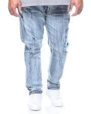 Jeans - Rip & Repair Jeans (B&T)-2221998