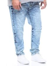 Jeans - Rip & Repair Jeans (B&T)-2222080