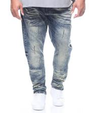 Jeans - Rip & Repair Jeans (B&T)-2221970
