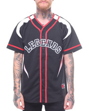 Pink Dolphin - LEGENDS 2.0 JERSEY-2223660