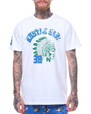 Hustle Gang - Sports Club SS Tee-2223585