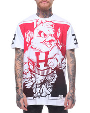 Hustle Gang - Scorcher SS Knit-2223619