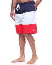 Fila - Rob Swim Short (B&T)-2224022