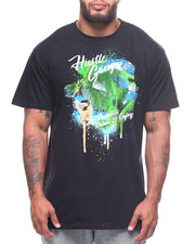 Hustle Gang - S/S Vacation Tee (B&T)-2223977