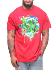 Hustle Gang - S/S Vacation Tee (B&T0-2223973