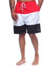 Shorts - Rob Swim Short (B&T)-2224009