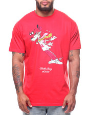Hustle Gang - S/S Holla Holla Tee (B&T)-2223952