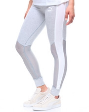 Bottoms - Invisible T7 Legging-2224041