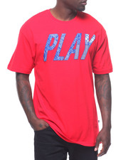 Play Cloths - PLAY SHIBORI SS TEE-2224077