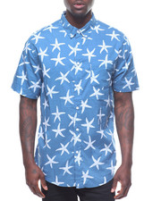 Trunks - Starfish Tropical Shirt-2224508