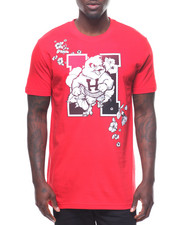 Hustle Gang - the hawk ss tee-2224174