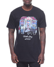 Hustle Gang - the house ss tee-2224145
