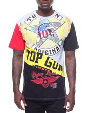 Top Gun - THE FLYING LEGEND TEE-2224582