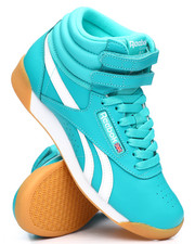 Reebok - Freestyle Hi SU Sneakers-2224388